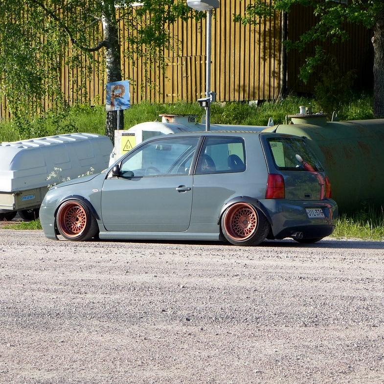 Wheelback: Baby Bender - Lupo - Sivu 7 X3e9uu