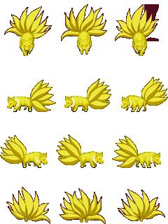[VX/ACE]Chara de Monstruos de la  Mitología Japonesa X532h1