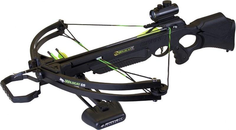 Luk i strijela X6h5vo