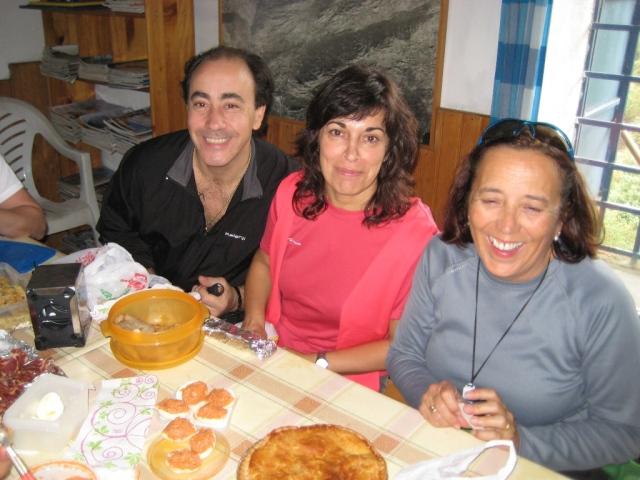20101010 - PEDRIZA - RUTA DE LOS REFUGIOS Xc0je9