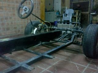 Restauración de la Manzanita, Buggy Z  Xf21bs