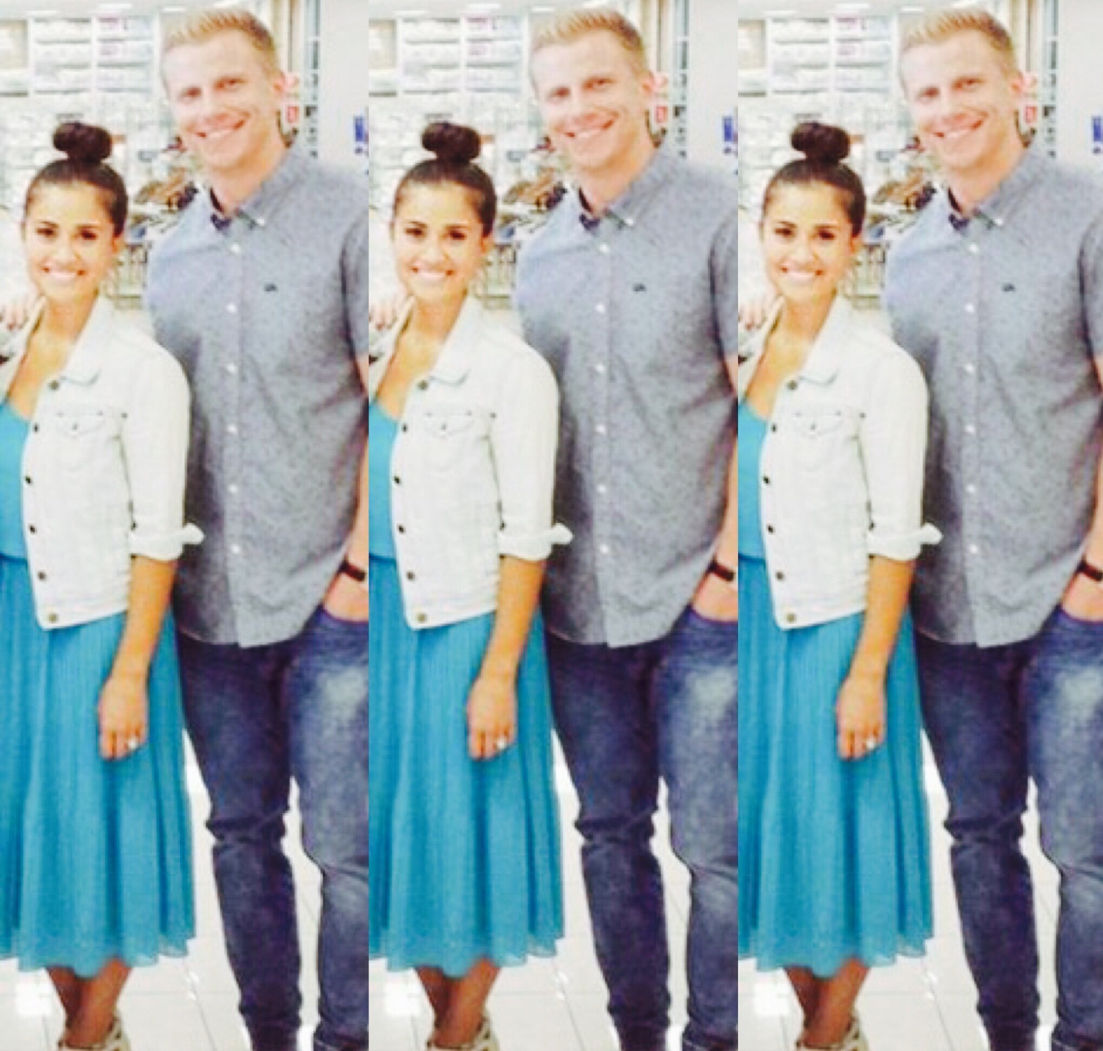 Sean & Catherine Lowe - Fan Forum - General Discussion #2 - Page 73 Xgicuc