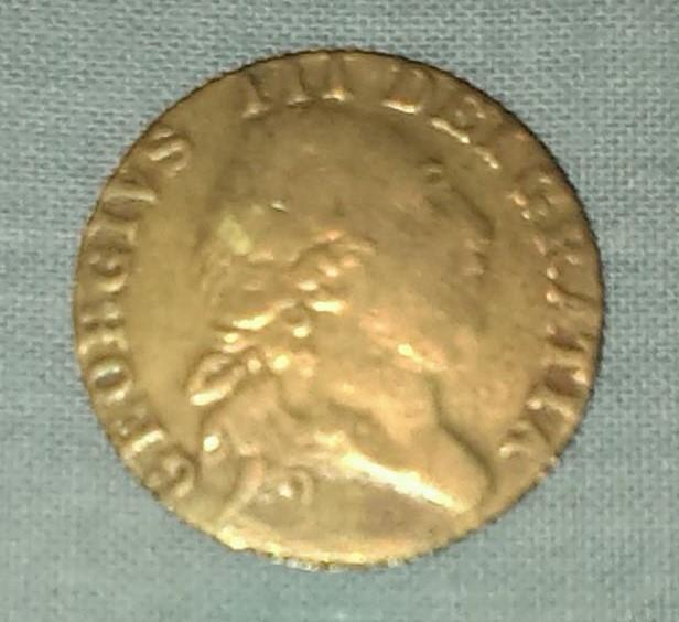Identificar moneda GEORGIVS III 1790 (guinea de pala) Xpr692