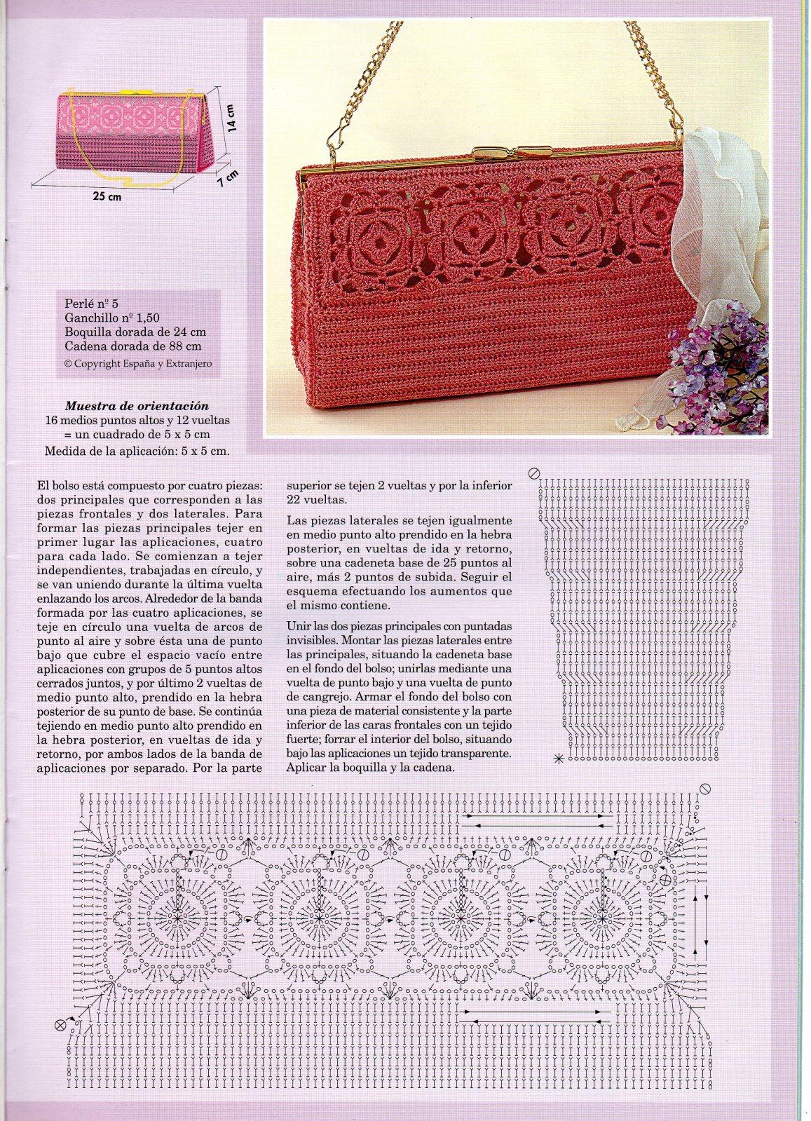 patrones - patrones de bolsos Zvse8j