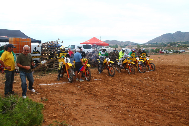 Quedada Motocross 50/80cc Elche 102wegn