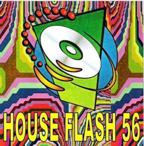 23/06/2016 - COLEÇÃO HOUSE FLASH DO VOL 01 AO 64 11l06dj