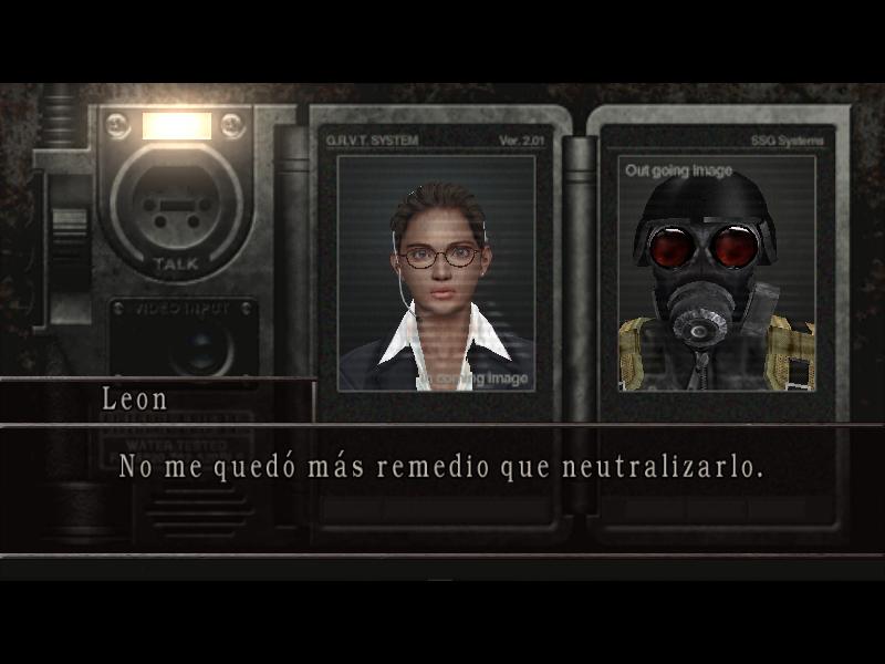 [OFFLINE] Hunk HD por Leon en todos los trajes y Mercenarios 11w39mf