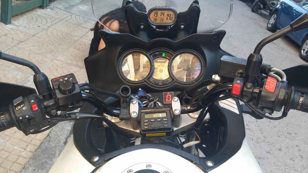 Gear Indicator - Ηλεκτρονικός δείκτης ταχυτήτων (ΚΙΝΕΖΙΚΟΣ) 122hgnl