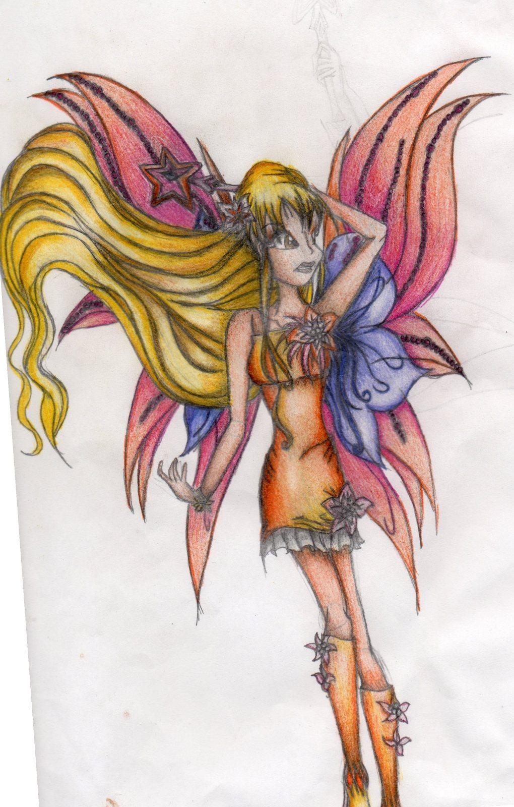 Tessa's fan art 122lwea