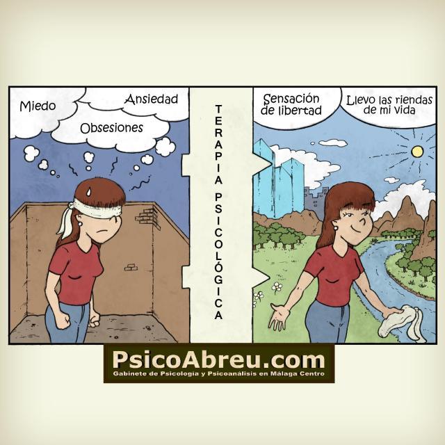 Viñetas relacionadas con la Psicología 142yr5