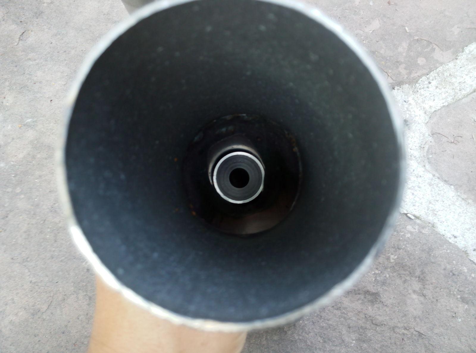 Правам Ежектор 3 цола / 2 цола неръждавейка 14ah30k