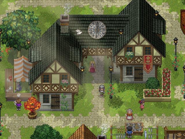 [RPG Maker XP] Godelse 14m9kw5