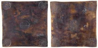 Экспонаты денежных единиц музея Большеорловской ООШ 14n0j8l