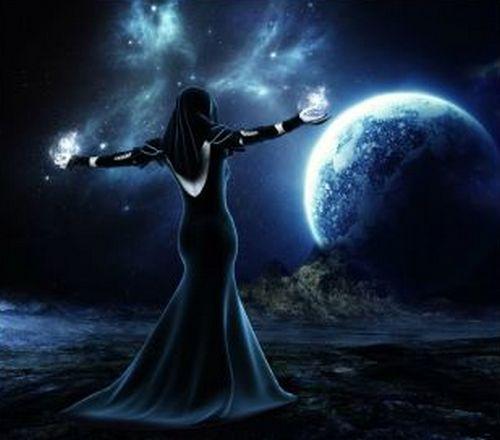 Лунная вода, или Секрет от всех бед. 14o6u7n
