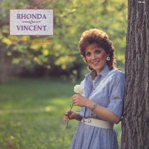 Rhonda Vincent - Discography (25 Albums =27CD's 14slkbc