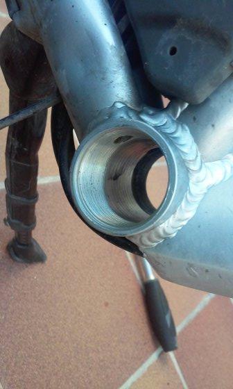 Desmontar eje pedalier bicicleta Giant 14t554m