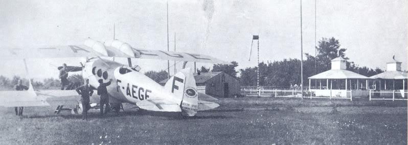 Aerodrom Pančevo VP 4310, VP 3106 15qp8xs