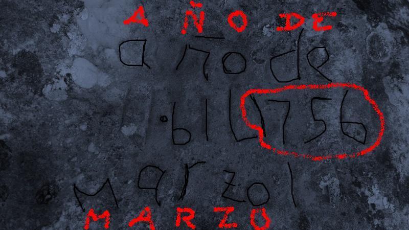 Pido ayuda para saber si estas inscripciones son ibéricas y qué significan 16kaxkl