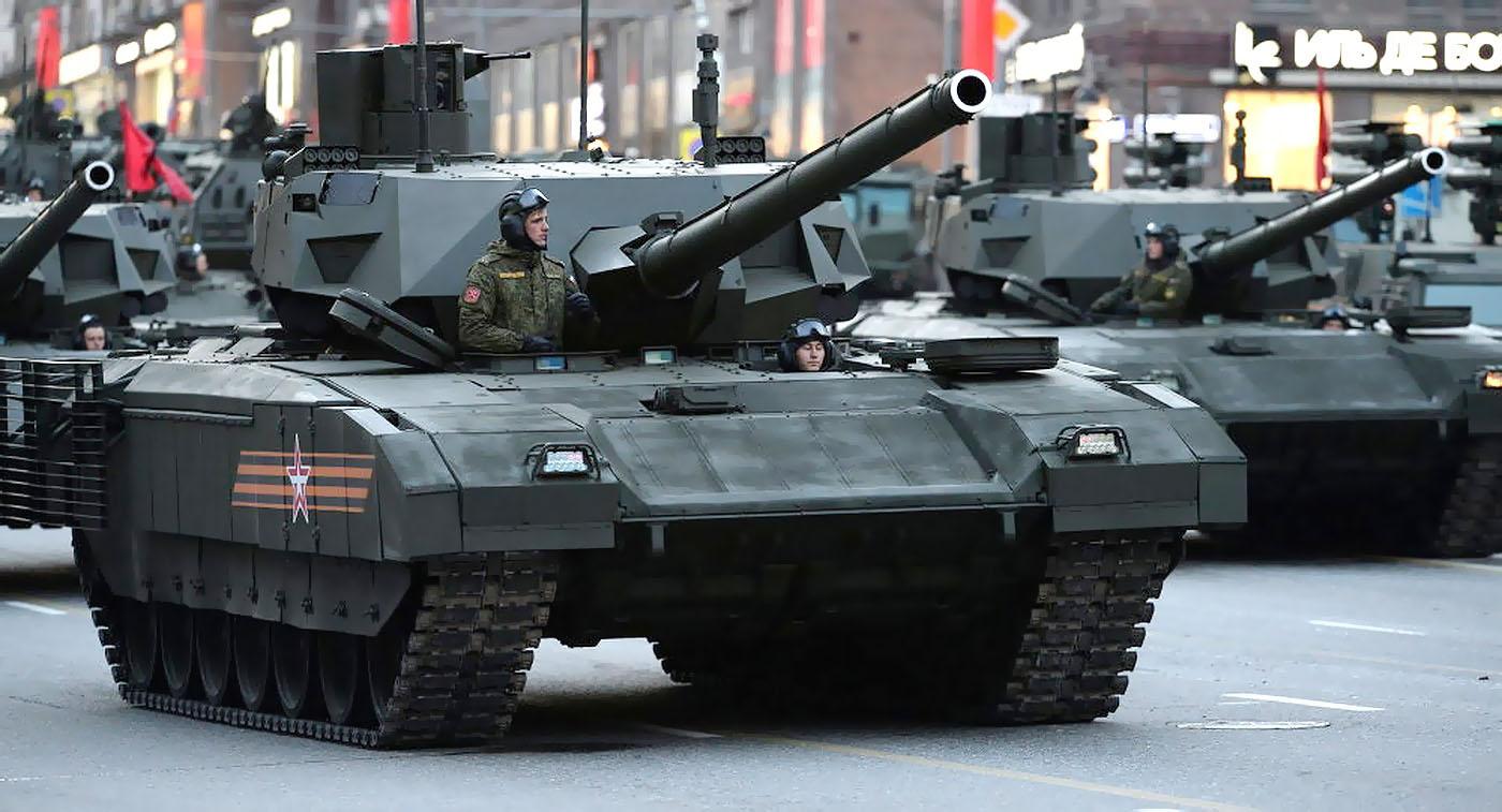 Armata: ¿el robotanque ruso? - Página 3 16ly3rr