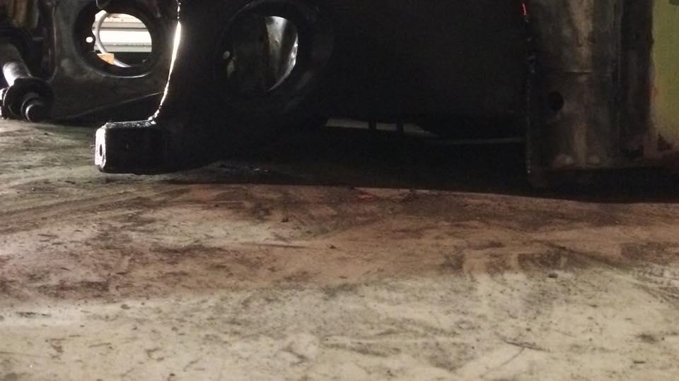 john_gleasy: Rauhakylä Low Lows: VW Caddy 1987 + Allu A6 - Sivu 5 1e48qr