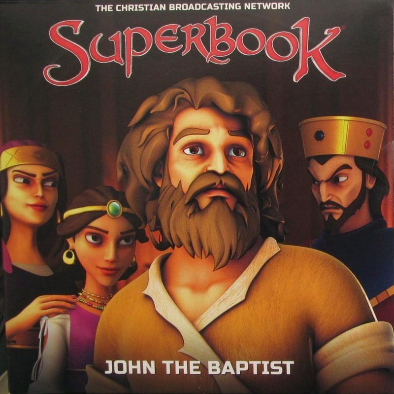 SuperLibro  (Juan El Bautista) 1j2pj