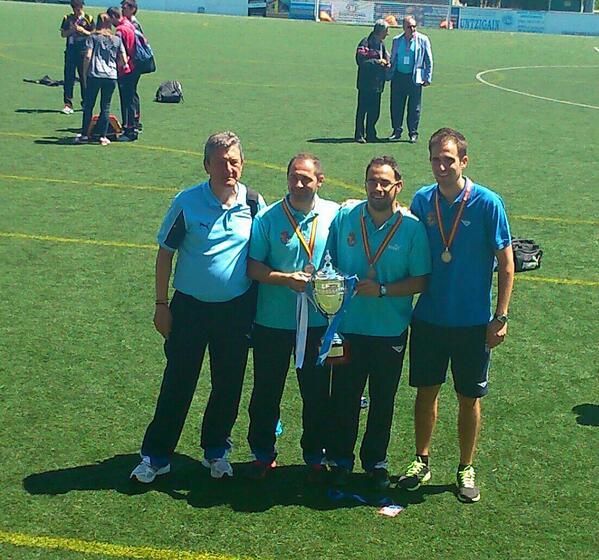 XXIII campeonato nacional de selecciones autonomicas sub 12 / fútbol 8 1tpqw5