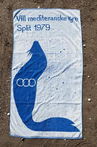 8 Mediteranske Igre Split 1979 1w8qo
