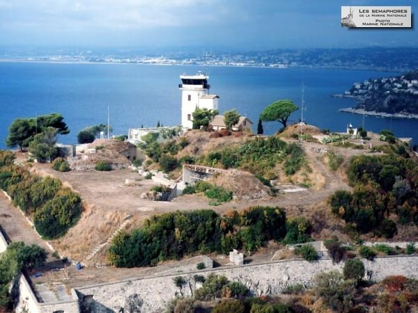 Radar mer, Cap Ferrat (Saint Jean, 06) 1ywb42