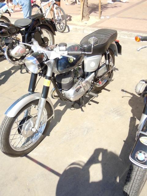 2ª Concentración de motos clásicas Fuengirola 1zdx92x