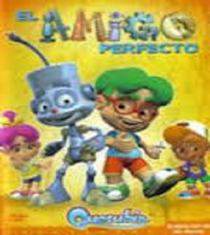 El Amigo Perfecto (Español Latino) (Avi) 1zn1h5e