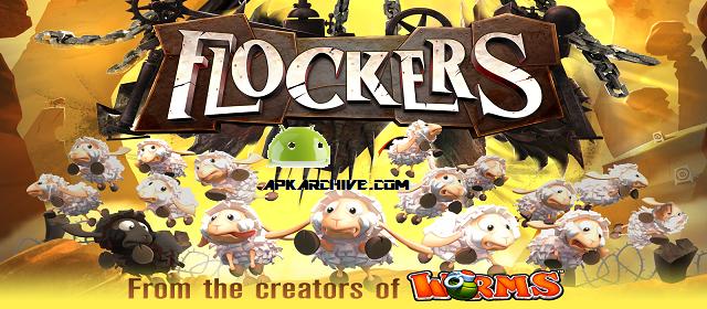 Flockers v1.x APK