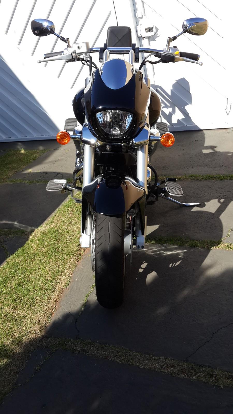 [Nova Moto] Suzuki Boulevard M1500 - clatyler 1zppfsp