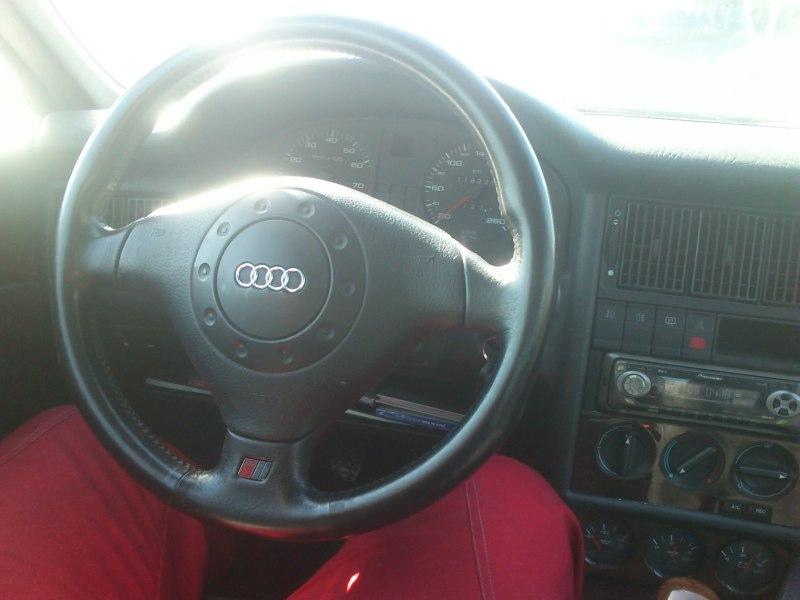 Audi Coupé B4 2.3E 1zyig6b