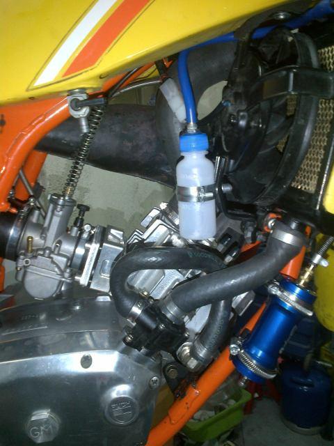 Puch Cobra - Motor De Agua By GMLeon 21b9ixl