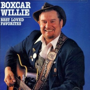 Boxcar Willie - Discography (45 Albums = 48 CD's) 21blvle