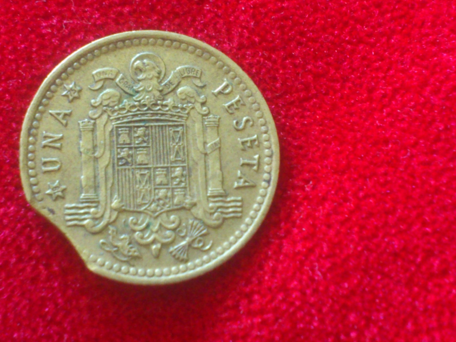 1 peseta 1966 * 75 segmentada 21ce0c2