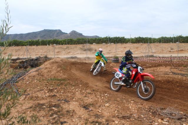 Quedada Motocross 50/80cc Elche 21ndqbt