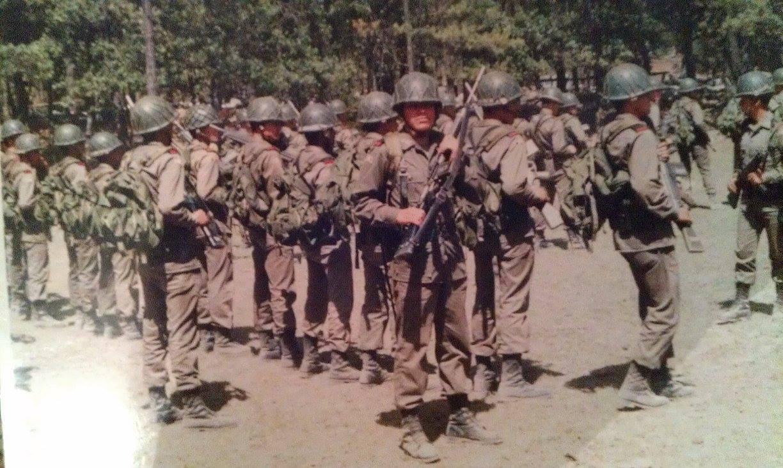 fotos vintage de las Fuerzas armadas mexicanas - Página 6 23gz02u
