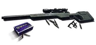 [OFFLINE] Bear Commander y Sniper rifle (RE6) HD 23js7qe