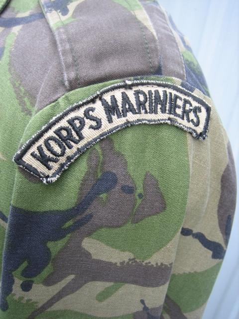 Korps Mariniers Uniforms 23roi85