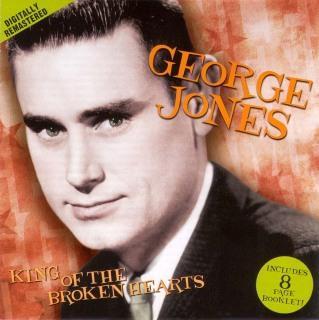 George Jones - Discography (280 Albums = 321 CD's) - Page 10 23uvol3