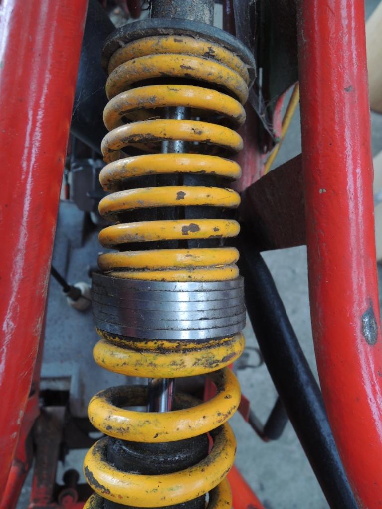 Puch Cobra M-82 C Agua - By Jorok 246574k
