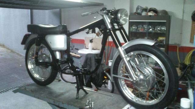 De vuelta a la carretera: Bultaco Tralla 102 24bt381