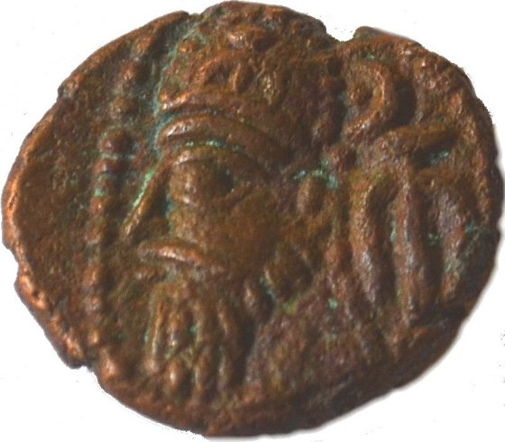 Dracma de bronze del reino de Elymais, Orodes I 24eat7m