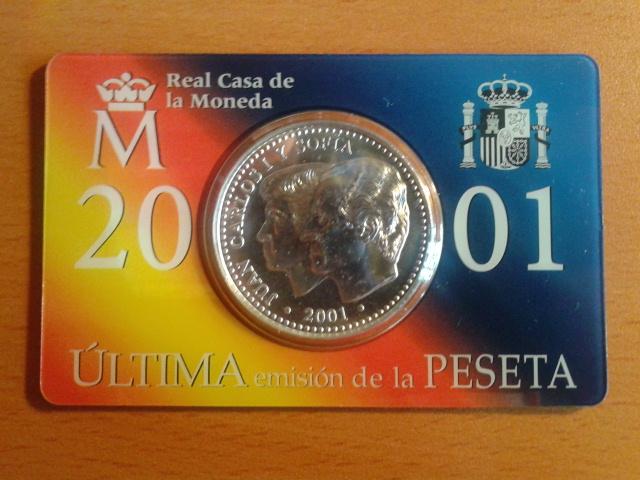 La peseta, testigo de la Historia 24n16v9
