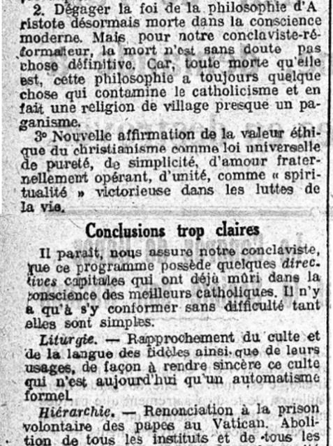 La Révolution en tiare et en chape - Mgr de Ségur. 24osml2