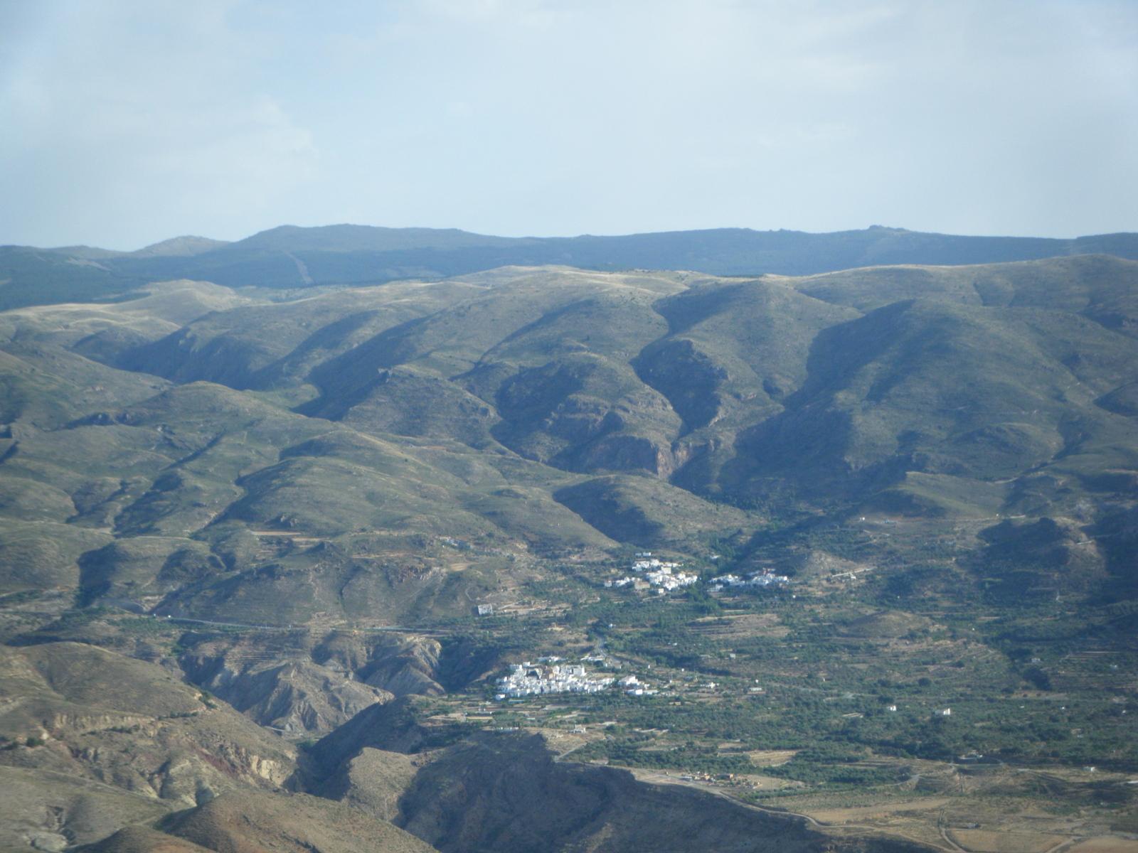 ¿ Mina Ora pró novis? Cerro Quintana, Canjáyar, Almeria, Andalucia, España 256ve35