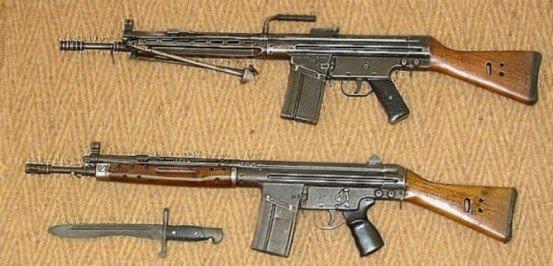 Fusil Automatico HK G3 7,62 x 51 a detalle - Página 3 25ja71k