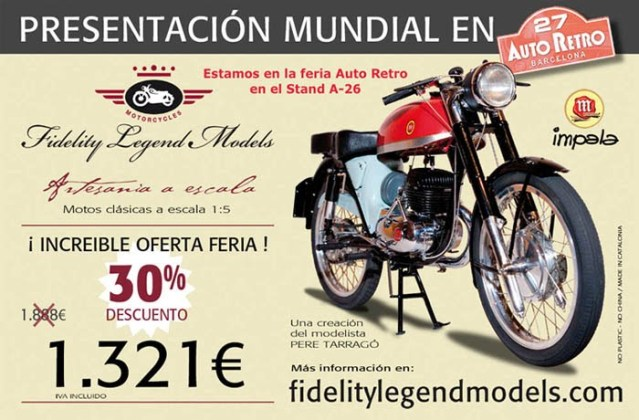 Mi Nueva Impala Sport a Escala 1/5 25ksod3