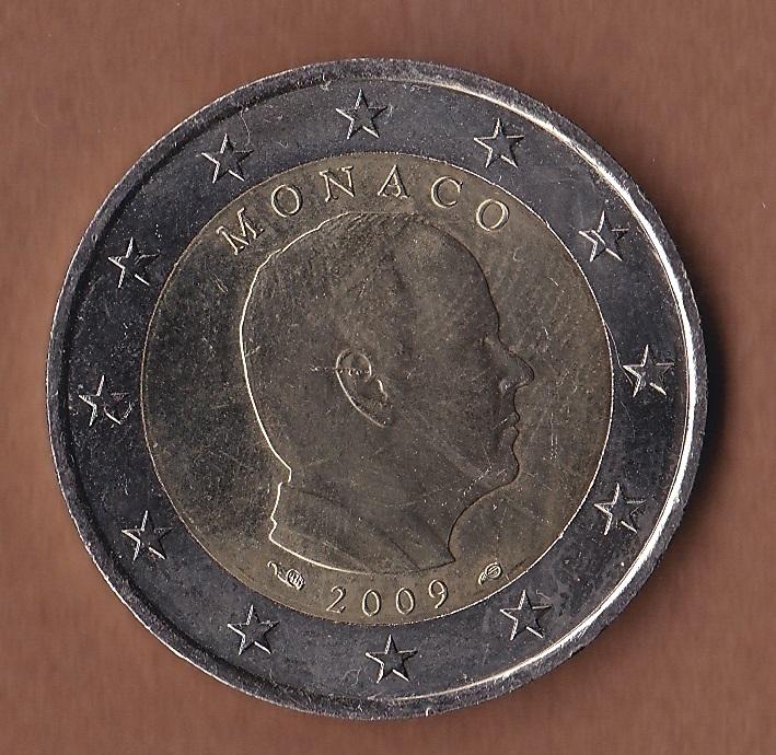 monedas bimetáicas de 2 euros 27xmsy1